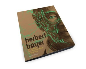 Herbert Bayer Bookcover
