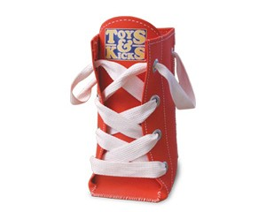 Toys & Kicks Shopping Bag
