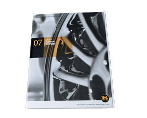 Keystone Automotive Annual Report